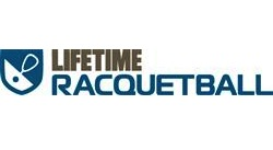 Life Time - Racquetball Headquarters Logo